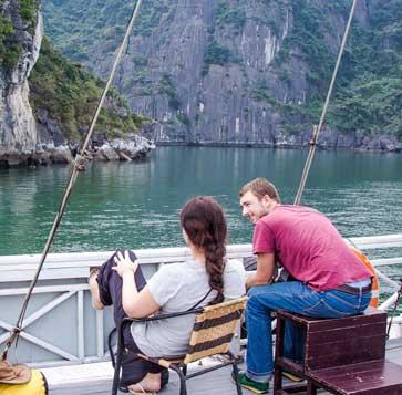 Путеводитель Вьетнам, достопримечательности Вьетнама, путеводитель по Вьетнаму