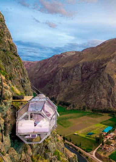 Перуанские Анды