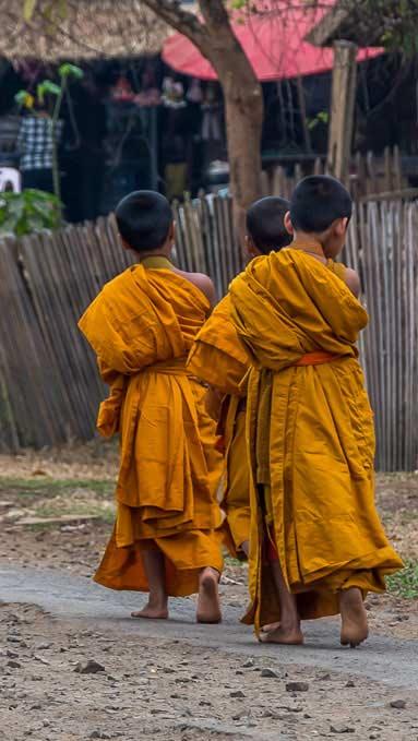 Индокитай - самостоятельное путешествие