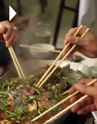 Вкус Вьетнама - блоги о путешествиях