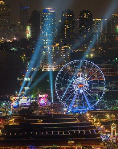 Чем заняться в Бангкоке - блоги о путешествиях