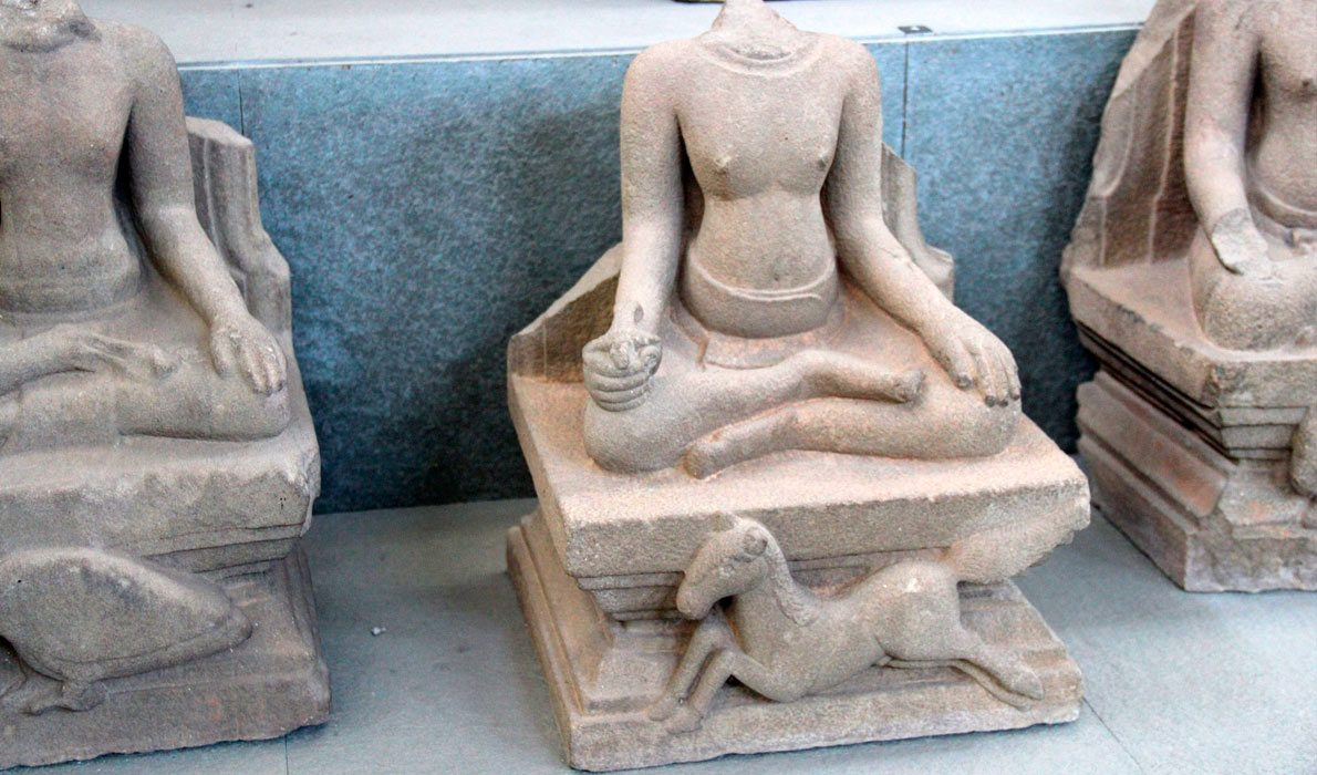 Музей Чамской скульптуры в Дананге