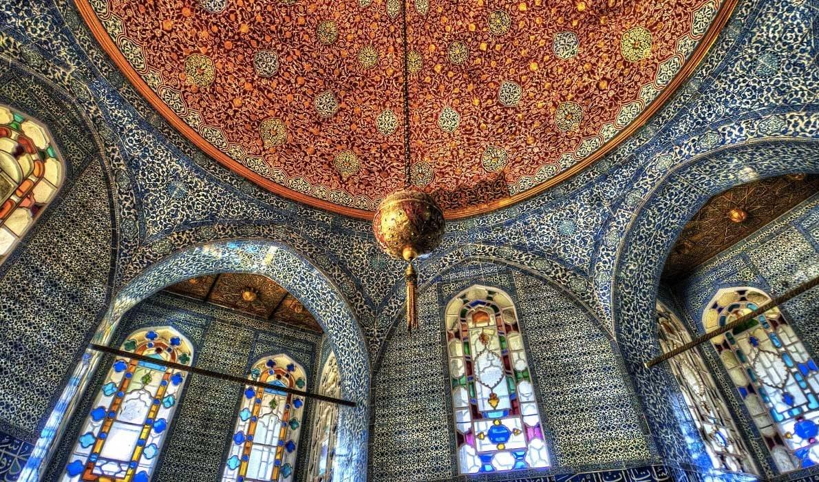 Стамбул за 3 или 4 дня