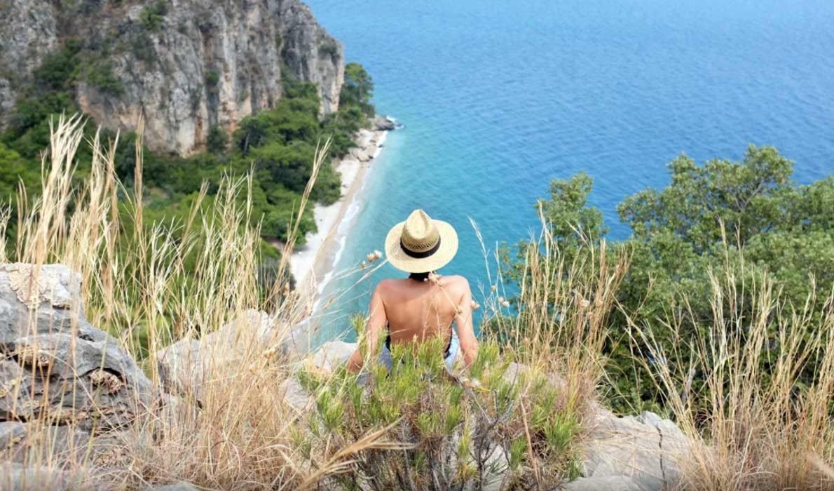 Акьяка - самостоятельное путешествие