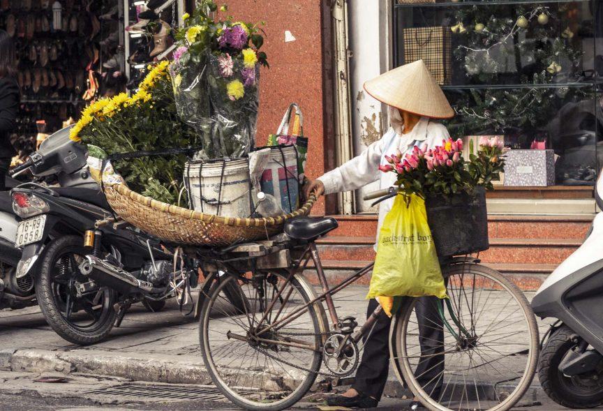 Вьетнам, Ханой