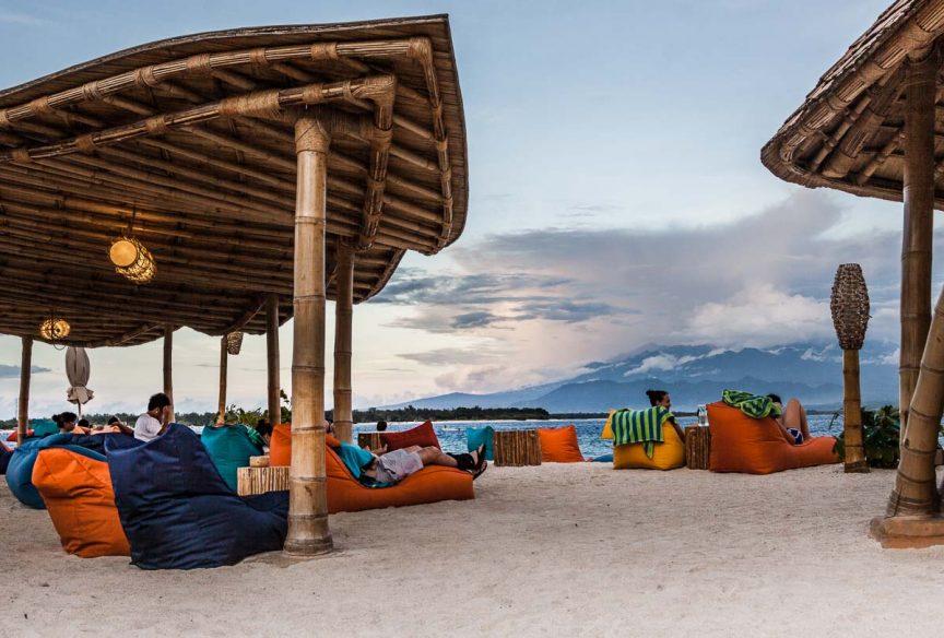Индонезия, Гили