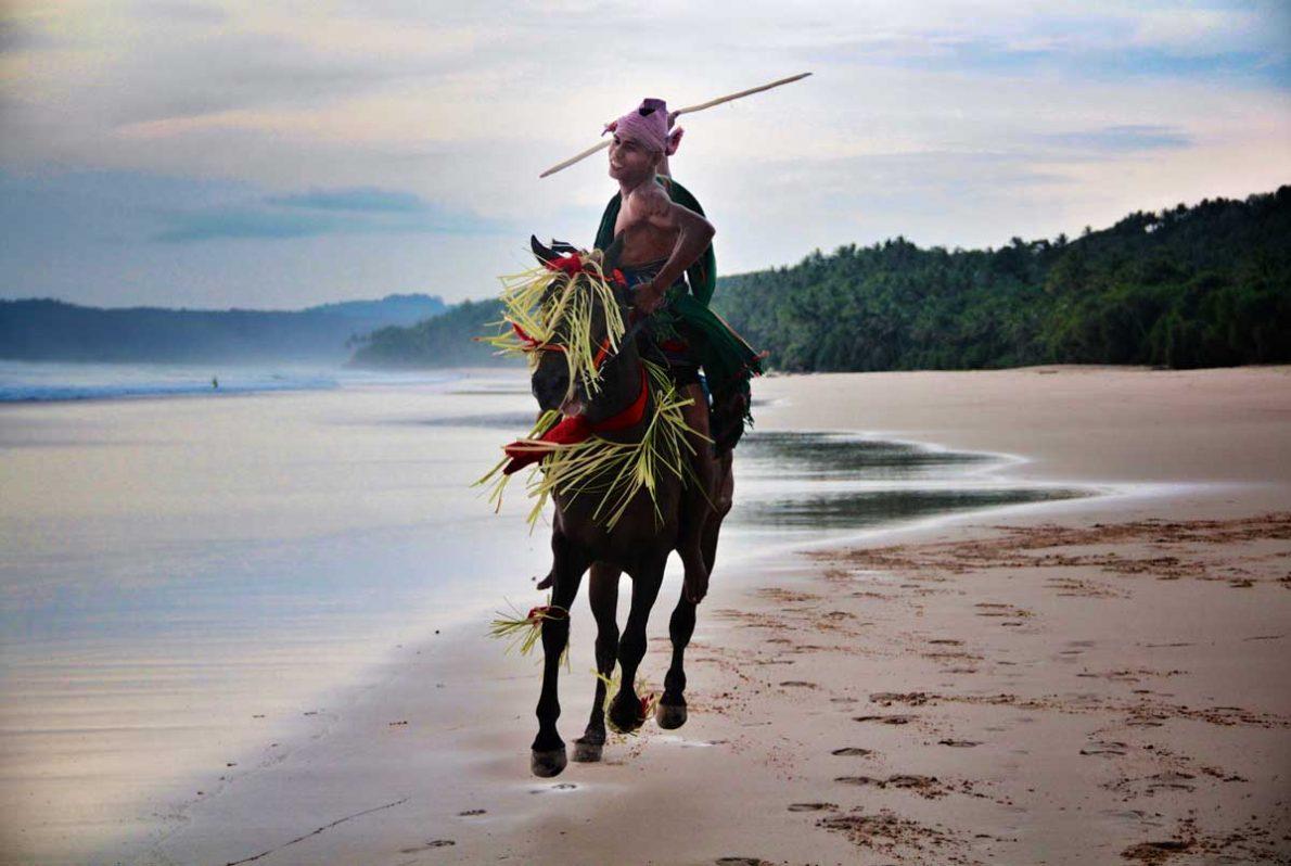 Индонезия, Сумба