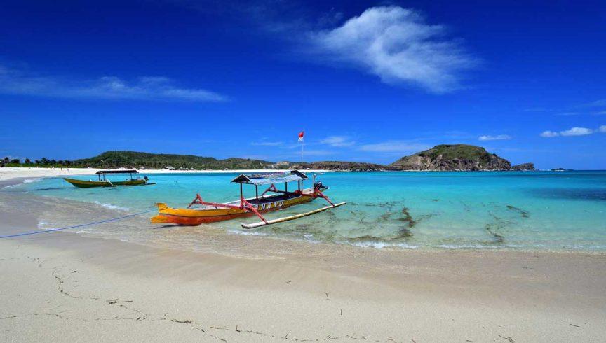 Индонезия, Ломбок