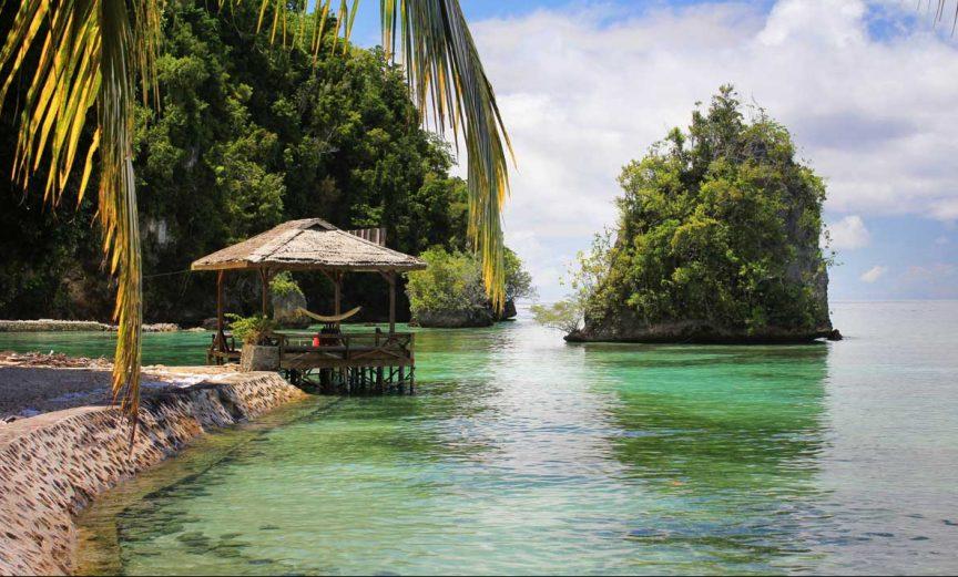 Индонезия, Тогеанские острова