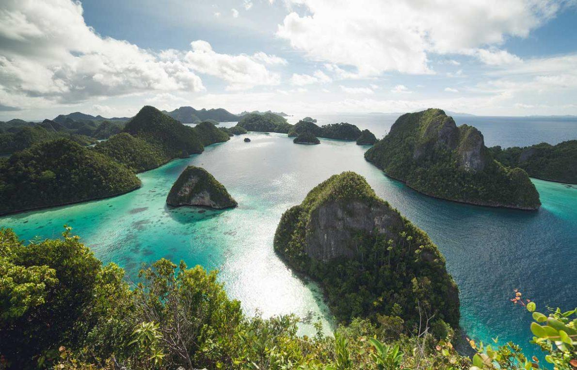 Индонезия, Раджа Ампат