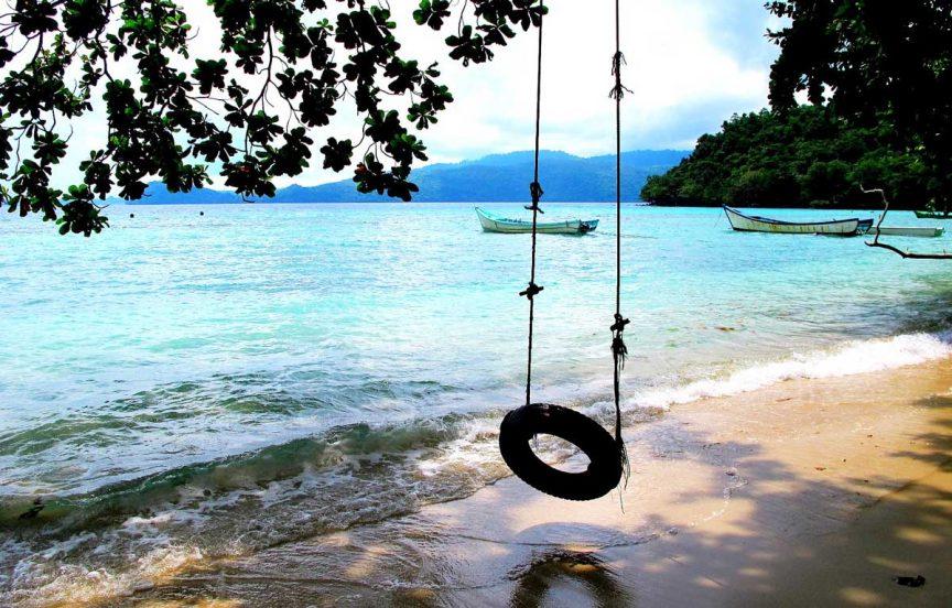 Индонезия, остров Вех