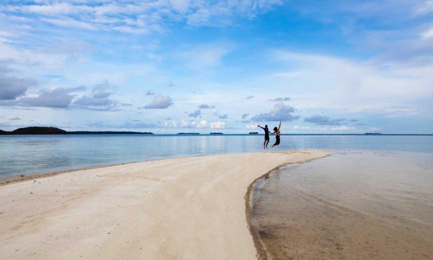 Индонезия, Каримунджава
