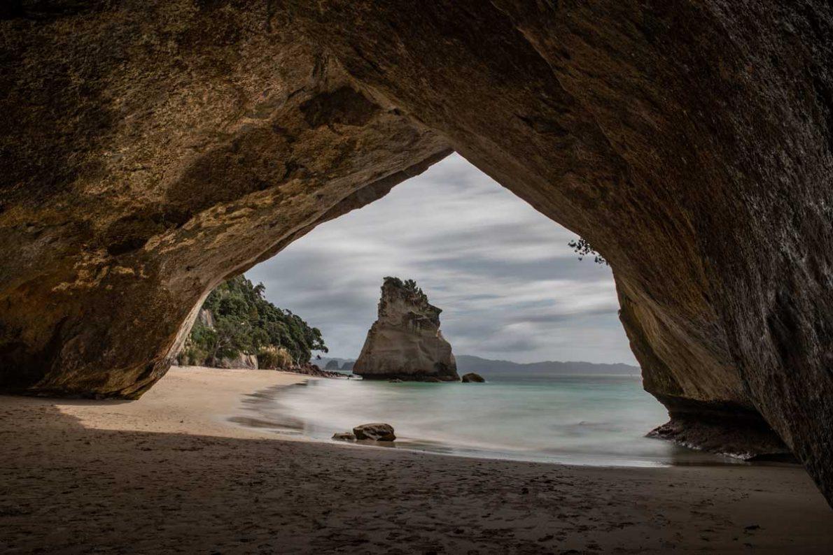 Новая Зеландия, Коромандель