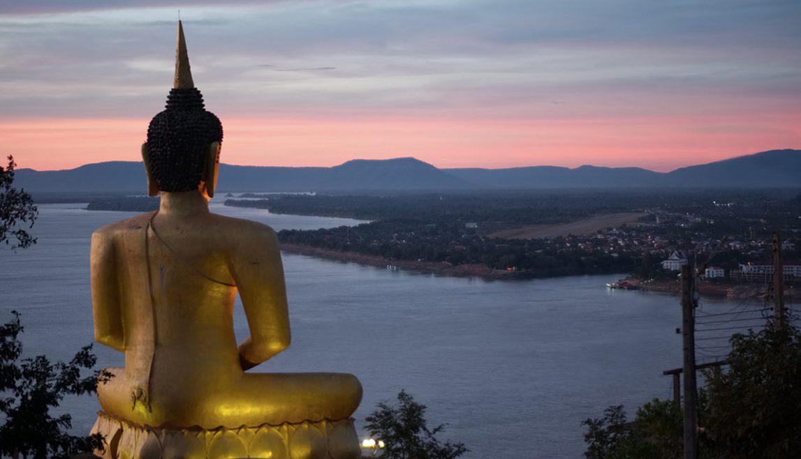 Лаос - самостоятельно