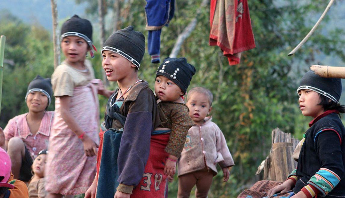Лаос - самостоятельное путешествие