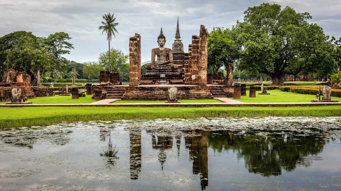 Таиланд - самостоятельное путешествие