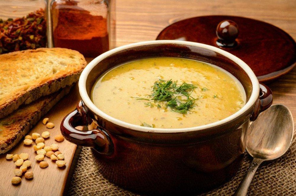 чорба, турецкий суп