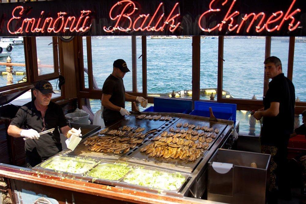 20 блюд турецкой кухни, которые стоит попробовать в путешествии