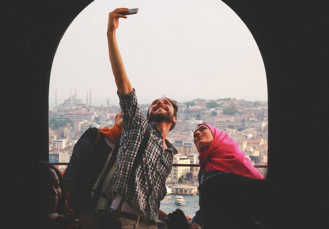 Турция - путеводитель