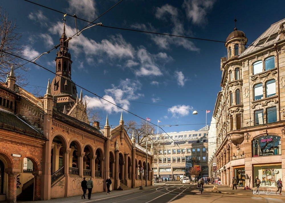 Исторический Осло