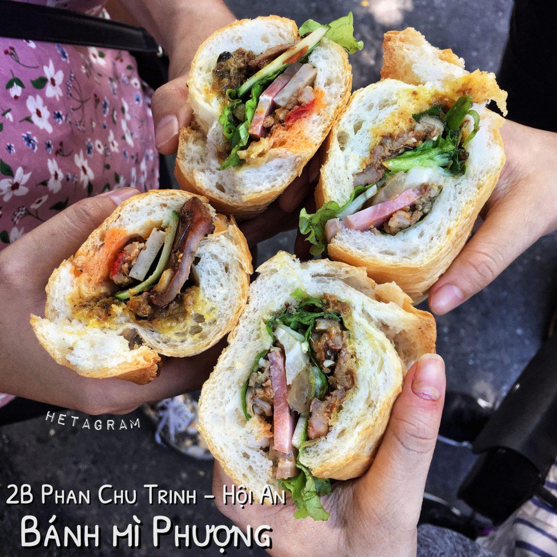 Вьетнам - уличная еда