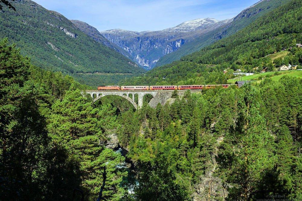 Kylling Bridge