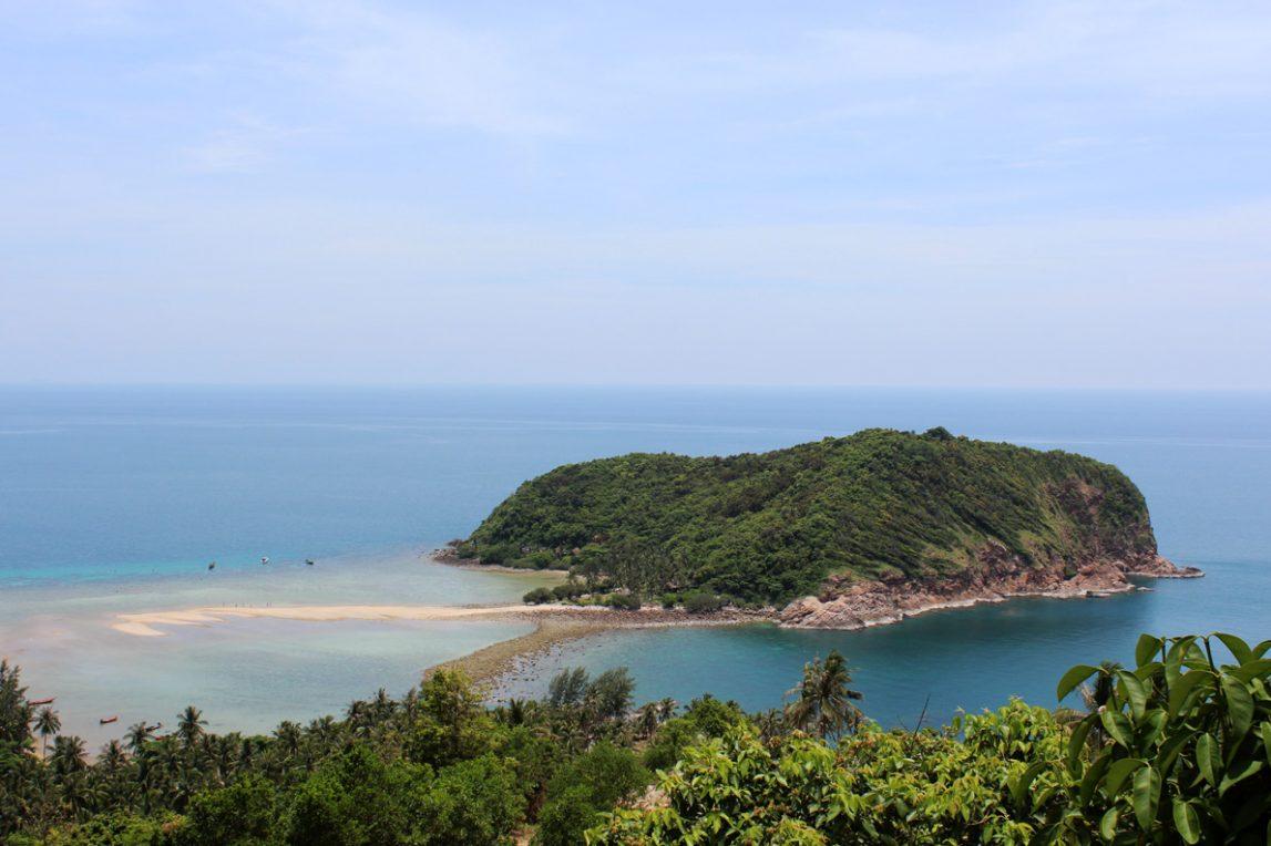 Остров Ко Маа