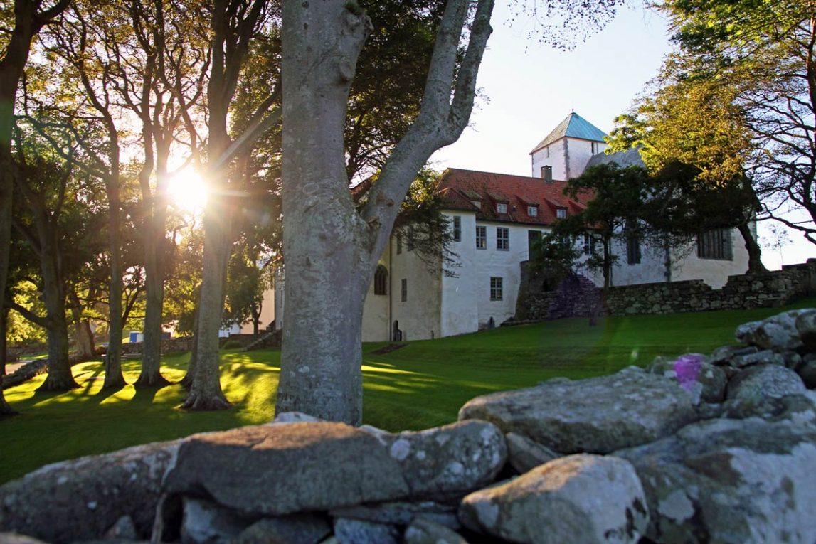 МонастырьУтстейн (Utstein Kloster)