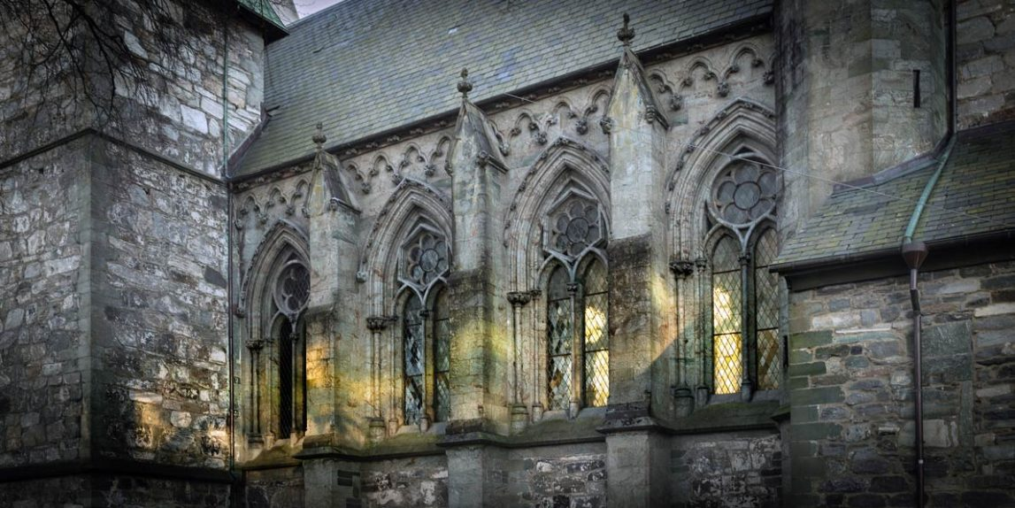 Ставангер, собор