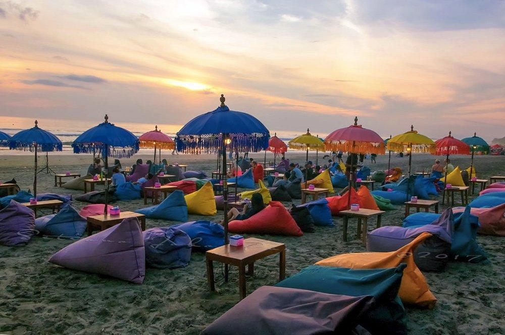 пляж Семиньяк