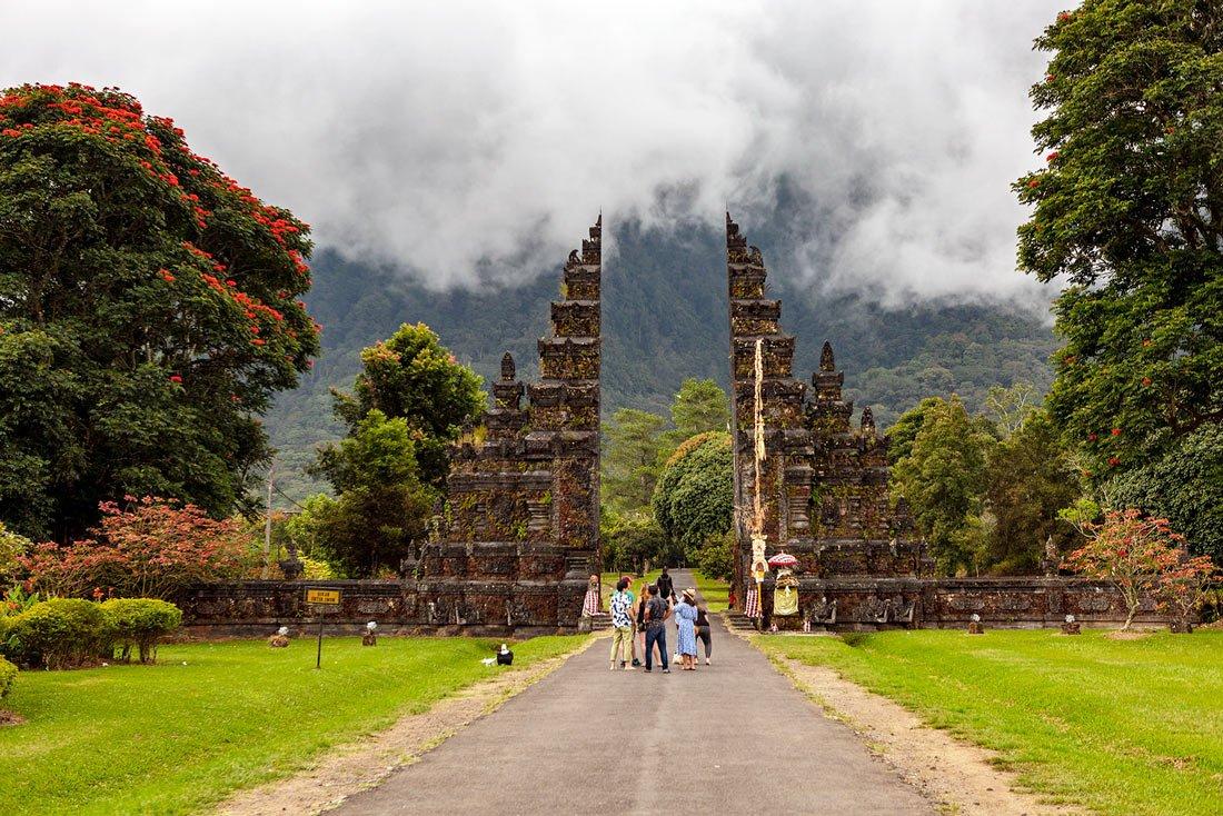 Gapura Bali Handara Kosaido