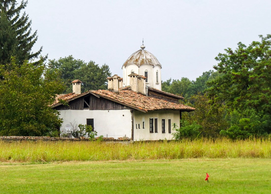 Кемпинги в Болгарии