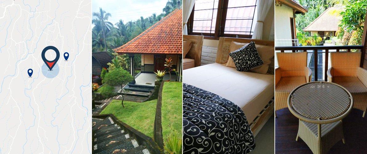 Bali Sesandan Garden