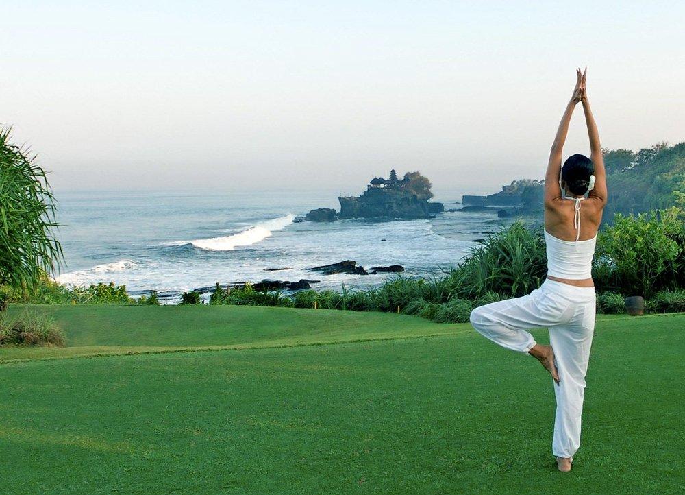 Йога в Табанан