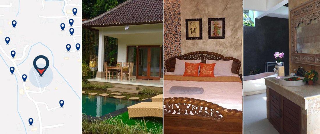 Villa Mahesa