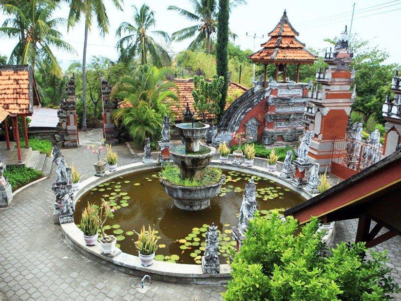 Brahmavihara Arama