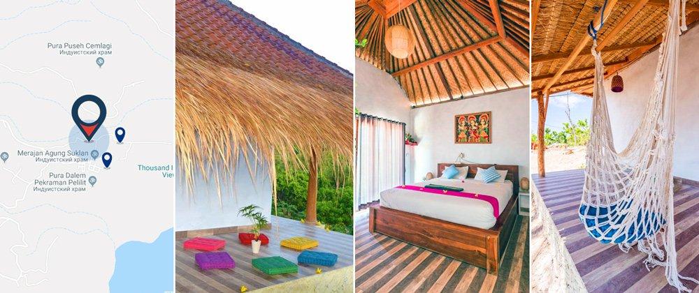 New hope villa