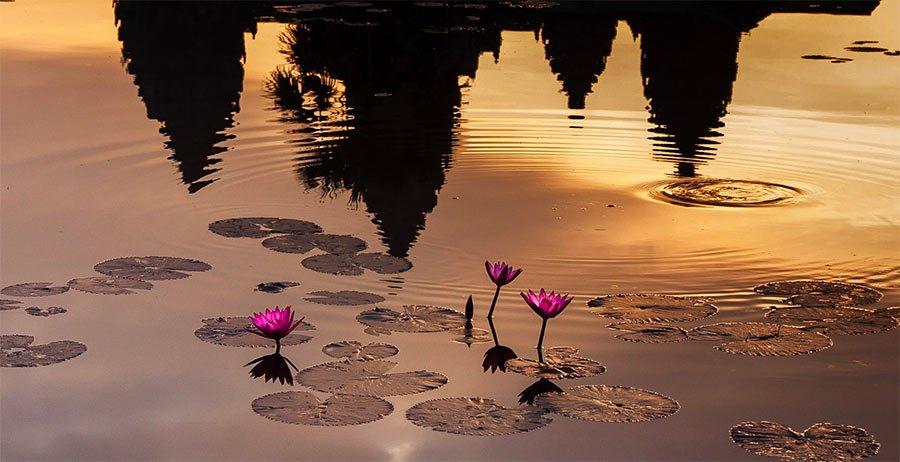 Ангкор и Сиемреап за 3 или 4 дня - что посмотреть, путешествуя самостоятельно