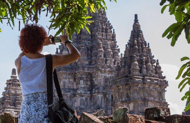 Подборка маршрутов по Индонезии