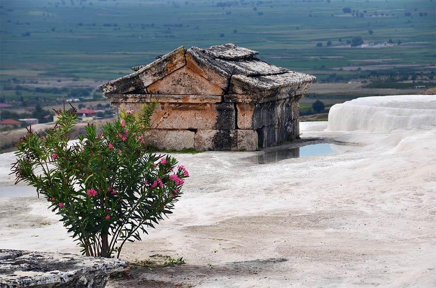 Турция весной - 8 лучших направления для путешествий по Турции весной