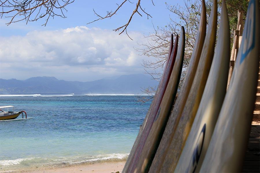 Song Lambung Beach